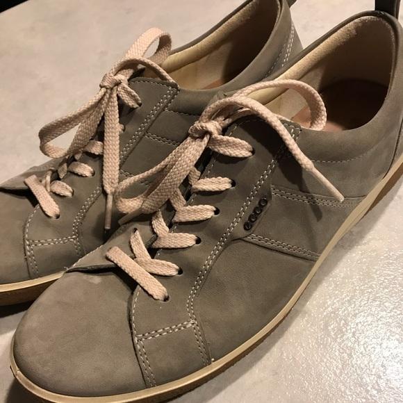 Ecco Shoes | Womens Ecco Casual Shoe